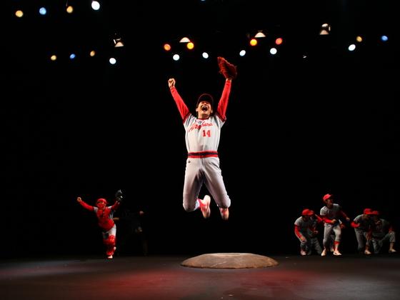 広島東洋カープ公認公演・炎のストッパー津田恒美物語を広めたい