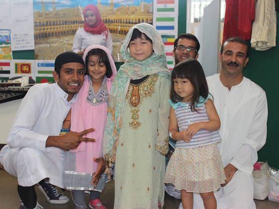 別府モスク改修!今こそ真のイスラムと日本社会の絆を深めたい!