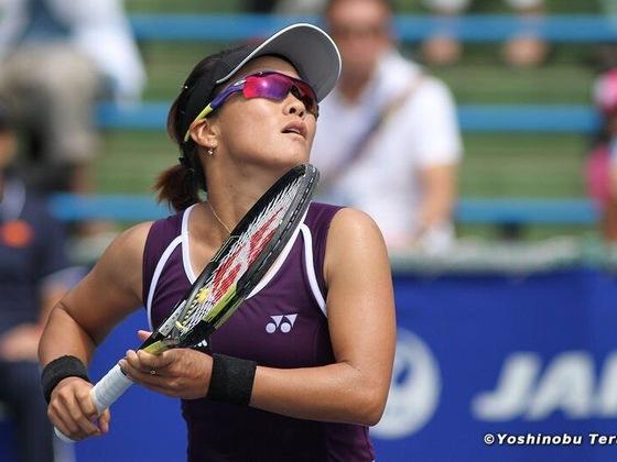 世界に挑む!日本女子プロテニスプレイヤー育成へ!強化遠征実施