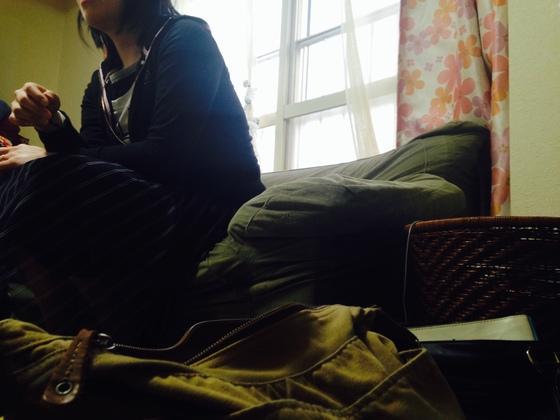 北海道唯一の女性ホームレスのためのシェルターを継続したい!