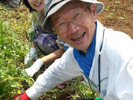 練馬で自然農法が学べる!体験できる!イベントを開催したい