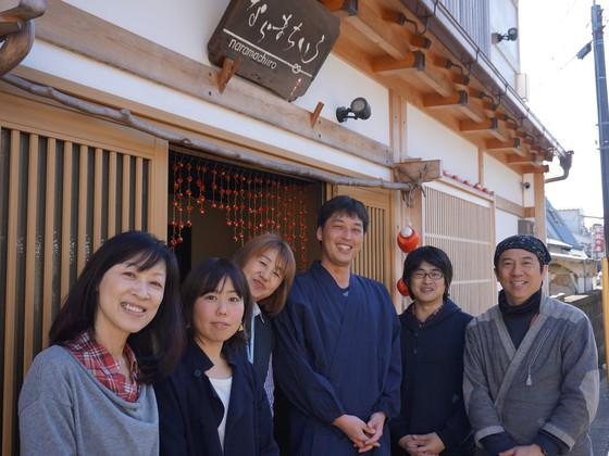 歴史ある奈良の町屋を、体験・共感・つながりを生み出す場に!