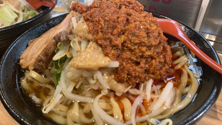 おうちで好きなラーメン屋さんの味を「おうちDE麺.com」