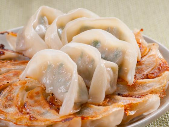 風評をはじきとばす新名物「喜多方もっちりスープ餃子」の開発