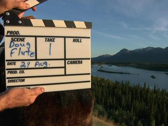 カナダ人監督が映画を作り日本を紹介The Great  Train Film 2020