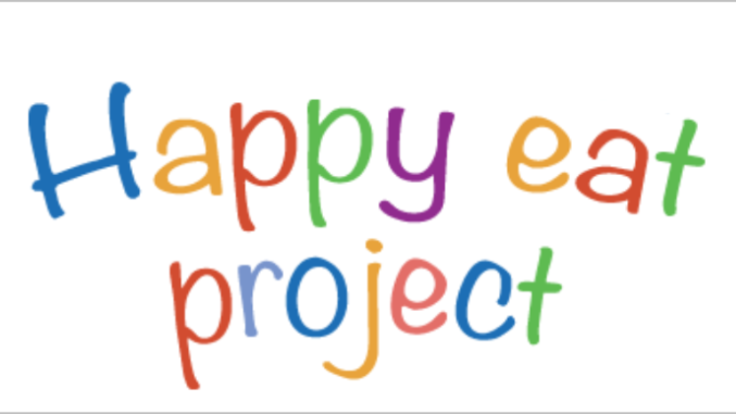 Happy eat project