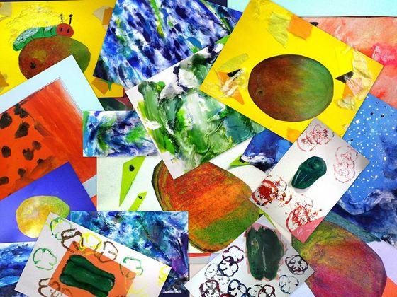 児童養護施設の子ども達にプロによるアートセラピーを届けたい!