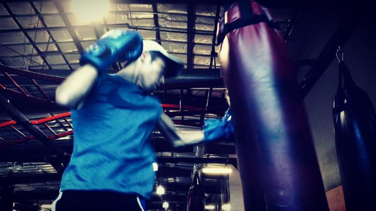 未来のあなたを変えるべく石川県にキックボクシングスタジオ開設