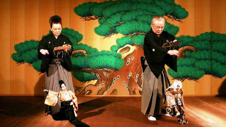 江戸糸あやつり人形結城座|江戸寛永十二年から続く伝統を未来へ継なぐ