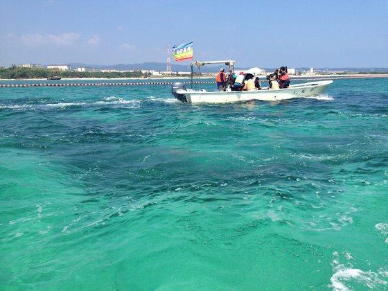 アメリカの議員に基地による沖縄での人権・環境問題を伝えたい!