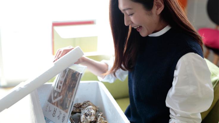 千葉県初!食べ物付き情報誌「ちば食べる通信」を創刊したい!