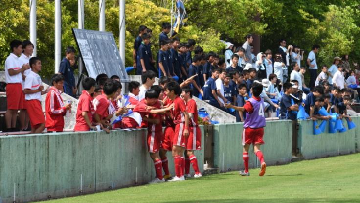 2020富山県高校サッカーをWEB動画配信で盛り上げたい!
