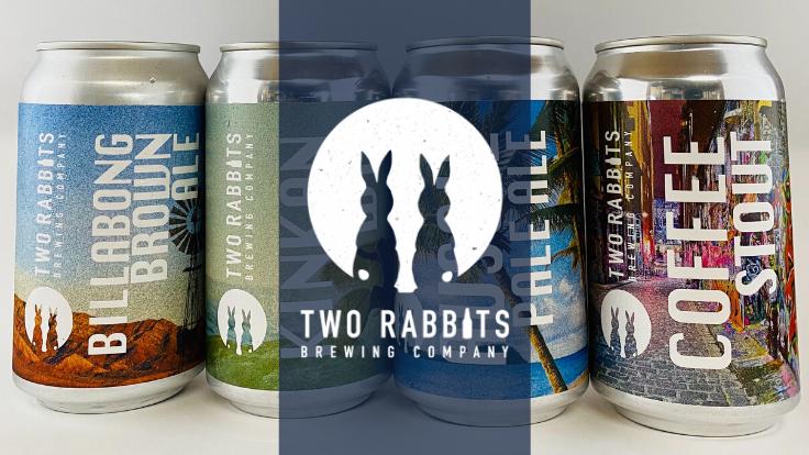 高品質なクラフトビールを届けるために、瓶から缶へ進化します!