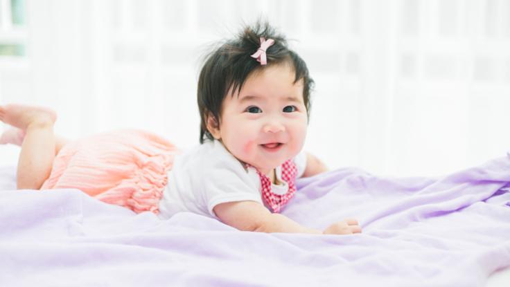 乳児院の赤ちゃんに「おくるみ」と「あたたかい光」を!