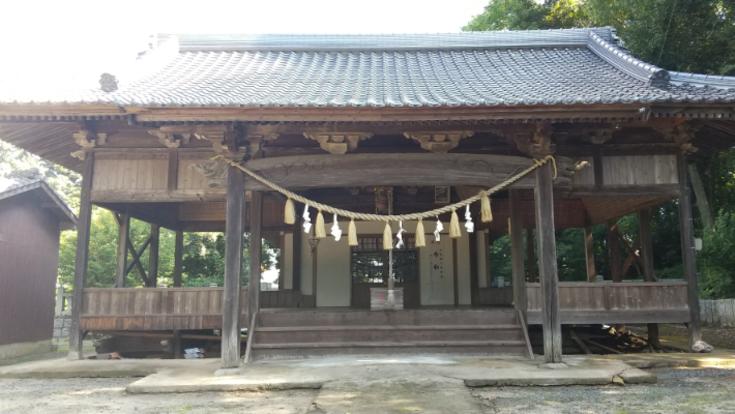 シングルマザー新米神主が、田舎の寂れた神社を再興する!