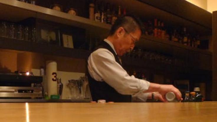 赤坂 70代のマスターが経営するBAR「JOKE」を守りたい