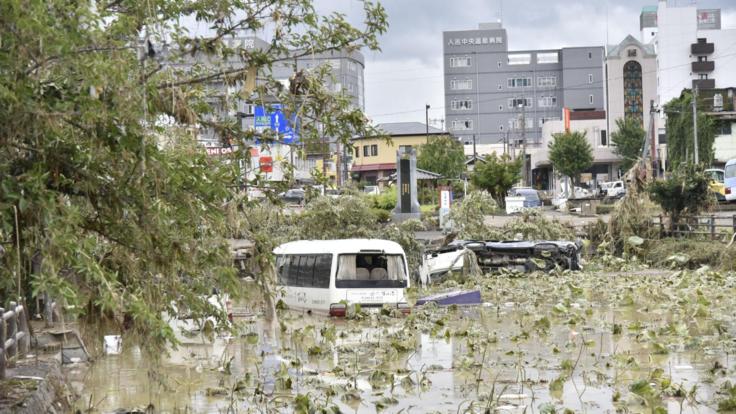 【九州豪雨】人吉・球磨川流域の日本遺産と観光資源を守ろう。