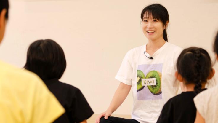 ヨガ・マインドフルネス動画教材を日本全国の学校へ届けたい