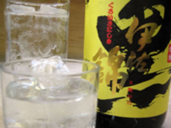 鹿児島産焼酎の紹介雑誌を作成し全国にそのおいしさを広めたい