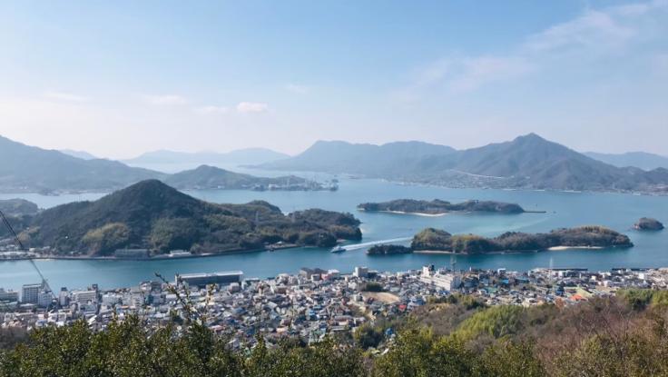 因島の魅力を伝える発信基地をつくりたい - クラウドファンディング READYFOR (レディーフォー)