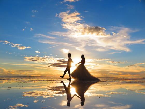 死ぬまでに一度は訪れたい絶景「ウユニ塩湖」が今、危ない!