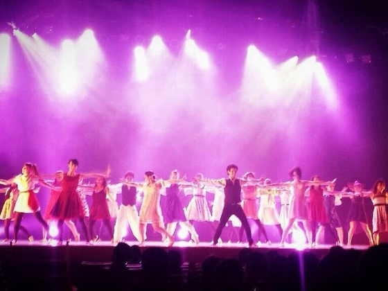 今夏8月、震災の余波が残る福島で学生を中心にダンス公演を!