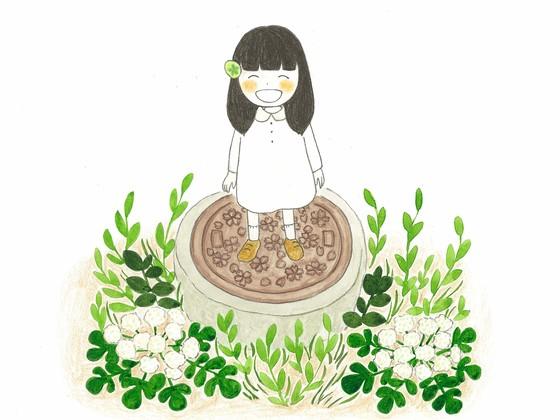 東日本大震災の記憶を子どもたちに伝える絵本を出版したい!