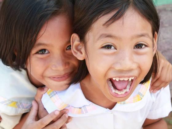 フィリピンに教室を建設し、子供たちの教育環境を整えたい!