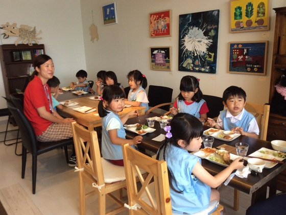 福島県で、子どもたちに安全・安心なランチを無償で届けたい!