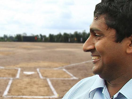 日本とスリランカを野球で結ぶ〜南アジアの甲子園実現に向けて