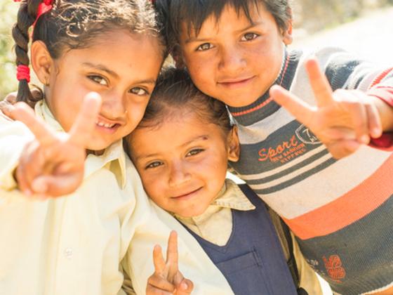 美しいネパールの情景を写した写真展を開催し支援金を集めたい!