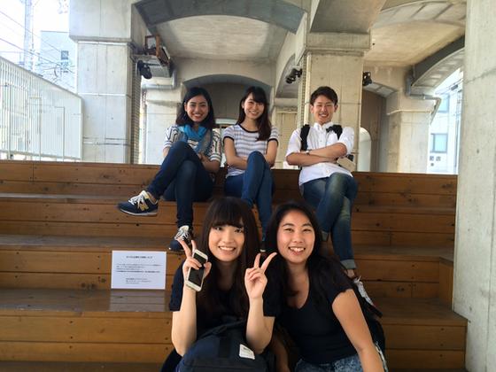 7月に横浜市で「ゆるやかなつながり」を作るパーティーを開催!