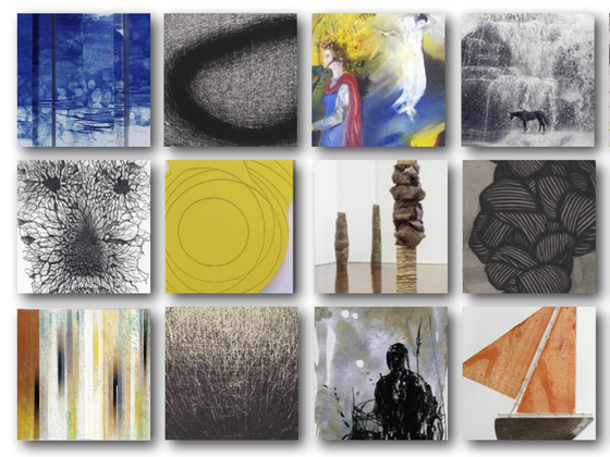 原爆投下から70年。長崎とポルトの両都市で現代美術交流展を開催