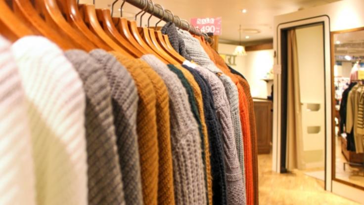 衣服ロスの削減を目指すアパレル販売サイトをオープン!