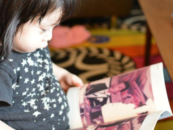 日本中のすべての人に、自伝本をつくってもらいたい!