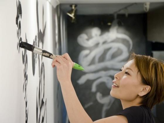 上海の日本人学校で心書を伝え、自分を自由に表現するきっかけを
