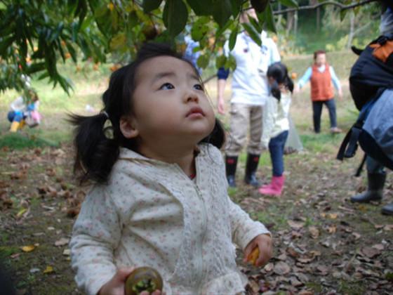 自然保護区で、子どもたちに生き物と触れ合いを体験してほしい!