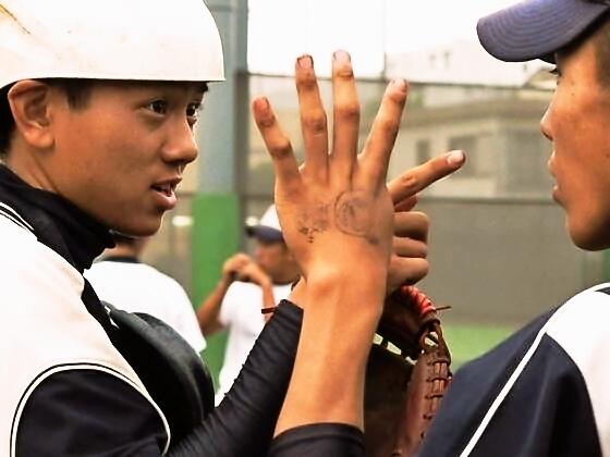 高校野球の次の夢!耳が聞こえなくてもできるとみんなに伝えたい