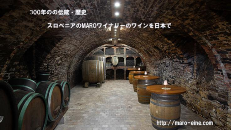 300年の歴史を継承し十字軍も愛したスロベニアのワインを日本に