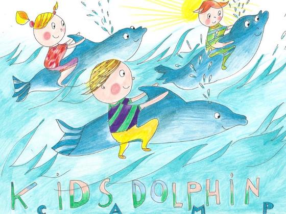 冒険まであと1ヶ月!野生のイルカと福島の子ども達を会わせたい