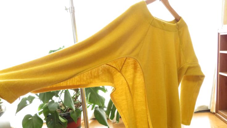 ユニバーサルデザイン服とコミュニティをALS当事者に届けたい