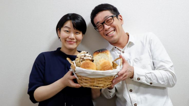 新規開業パン屋のクボタパン2F発!井波に交流の場を作りたい!