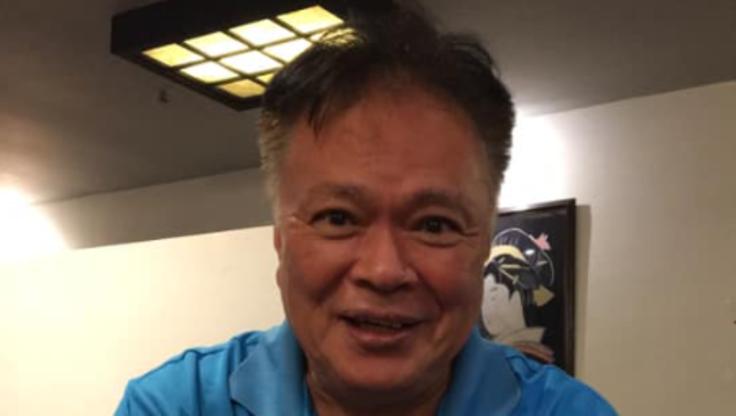 フィリピンマニラの日本食レストラン、居酒屋の美鈴を応援してください