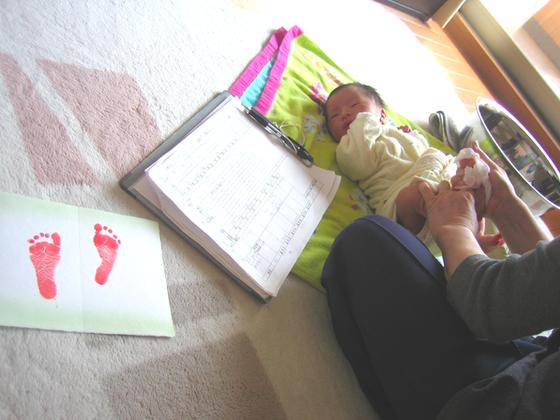 広島に産後ケア施設をつくり、お母さん達の子育てを応援したい!