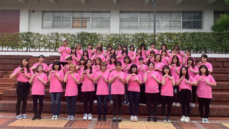 椙山女学園大学大学祭オンライン開催