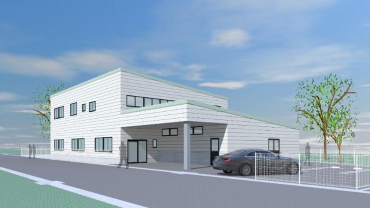 将来の水産業を担う三重大学生のために 宿泊施設を整備したい!