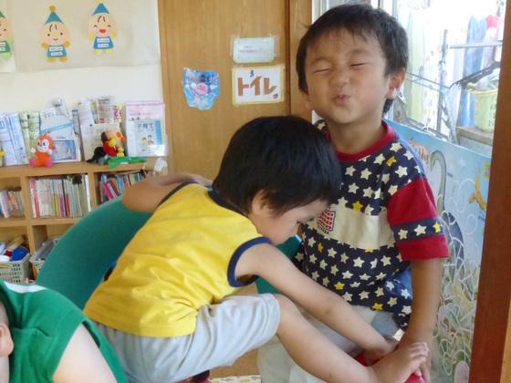 中野島に子育て世代とシニア世代が交流できるコミュニティーを