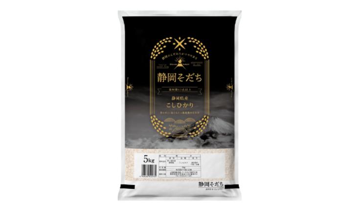 静岡県外の人にも静岡県産米の美味しさを知ってもらいたい。