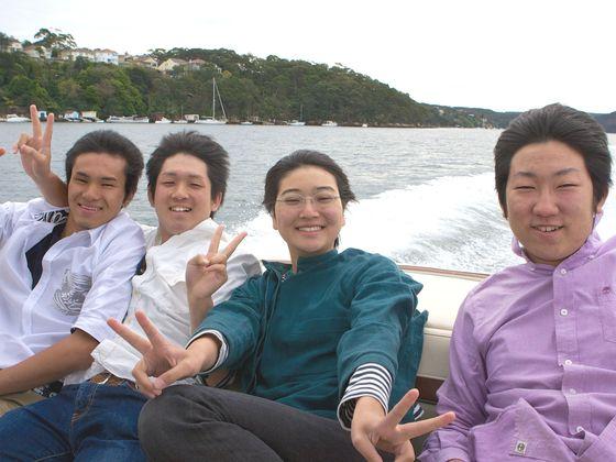 福島の子供達を自然豊かなシドニーでの保養ステイに招待したい!