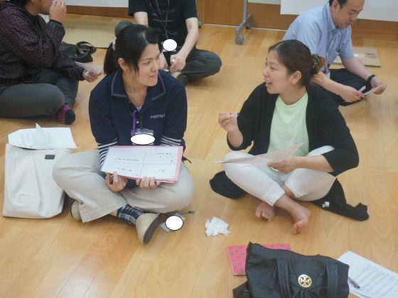 熊本県の若者が非日常の空間で地域とケアを語り合うキャンプ開催